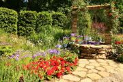 Тематический сад